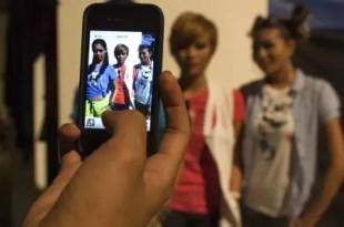 ¿El uso de celulares provoca trastornos mentales?