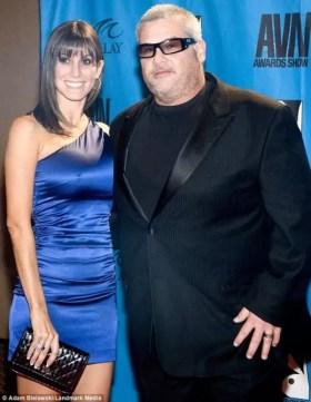 Video íntimo prohibido de Hulk Hogan con la esposa de su mejor amigo!