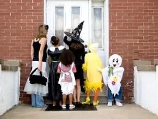 ¿Celebrar Halloween es practicar el ocultismo?