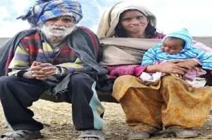 Foto: Éste hombre es el padre más viejo del mundo