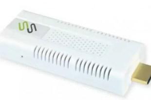 Conoce el nuevo pendrive que revoluciona los televisores LCD o LED