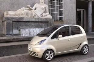 Cuál es y cuánto cuesta el auto más barato del mundo