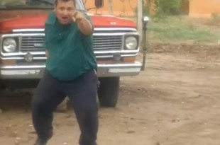 Video imperdible: Tucumano baila el Gangnam style