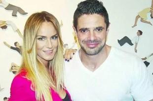 Luciano Castro y Sabrina Rojas esperan su primer hijo juntos