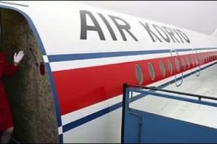 Prohíben a la peor aerolínea del mundo volar sobre Europa