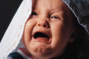 Video: La publicidad que logra que los bebés dejen de llorar