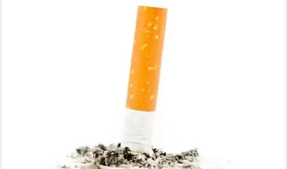 Cómo dejar de fumar a través de SMS