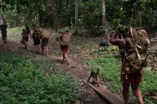 Escándalo: Políticos ofrecían 10 dólares por niñas indígenas vírgenes