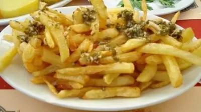Éste es el alimento que más engorda