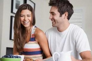 Consejos para hacer sentir bien a tu pareja