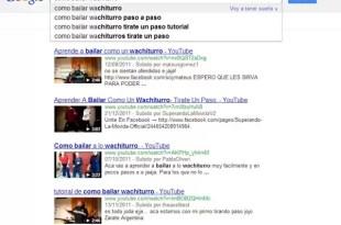 Los temas más buscados del año por los argentinos en Google