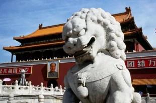 Países a los que China ya no pedirá visa