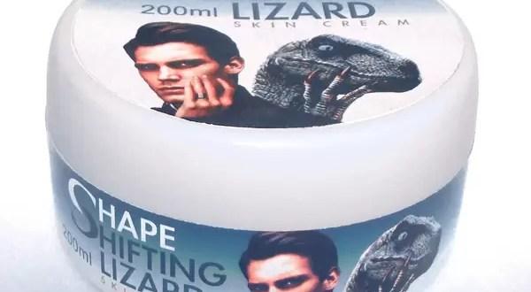 A la venta una crema que transforma extraterrestes en humanos