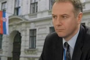 Embajador de Serbia ante la OTAN se suicidó en un aeropuerto