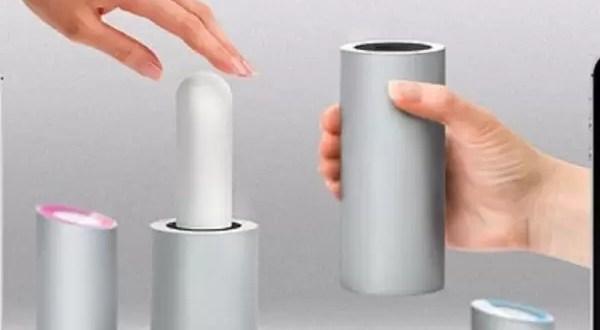 Nuevos juguetes íntimos permiten crear sensaciones físicas con wi-fi