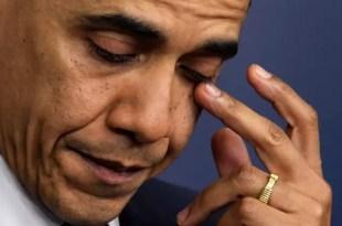 La conmoción de Barack Obama por la matanza de escolares