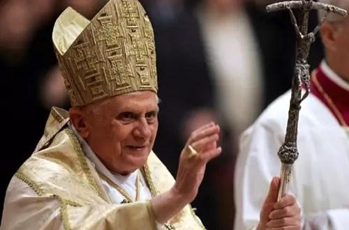 El l Papa contra el aborto y las parejas gays porque 'afectan la paz'
