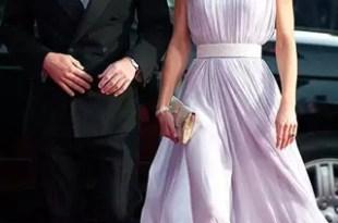 Kate Middleton y el príncipe Williams serán padres
