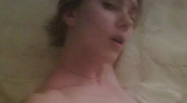 10 años de prisión al hacker que robó fotos a Scarlett Johansson
