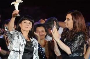 Cómo reaccionó Cristina Kirchner ante el fallo del caso Marita Verón