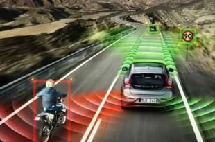 Video: diseñan un auto a prueba de muertes
