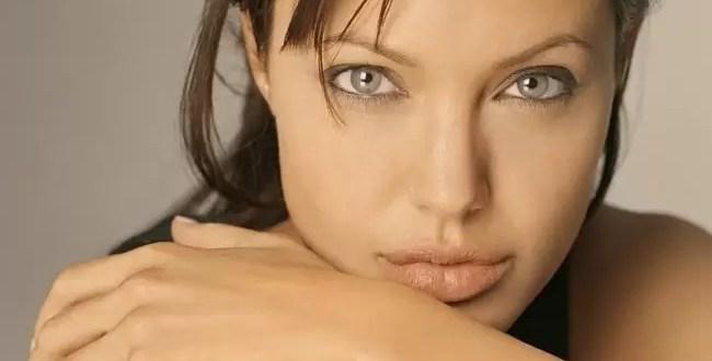 El video prohibido de Angelina Jolie furor en internet