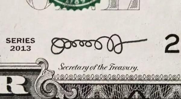 Foto: La firma que desvalorizará al dólar