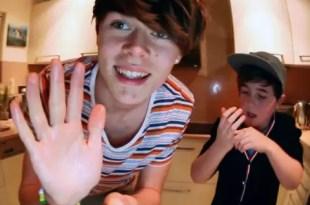 Videos: El nuevo juego de riesgo furor ente los jóvenes