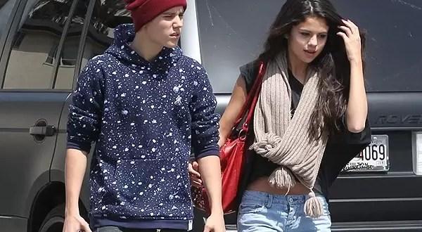Video: La canción que Selena Gómez dedicó a Justin Bieber