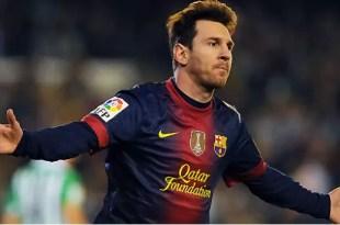 Por este video Lionel Messi casi pierde su carrera