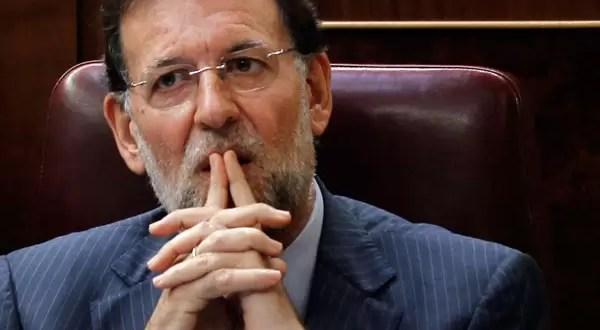 Mariano Rajoy habría recibido sobresueldos durante 11 años