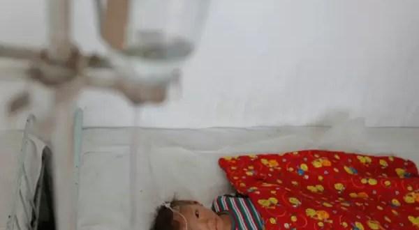 Padres se comen a sus hijos en Norcorea por hambruna
