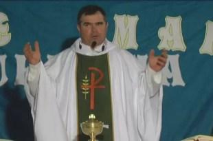 Polémica: Por qué General Ramírez no quiere al Padre Mario