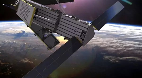 Un satélite impactará contra la Tierra