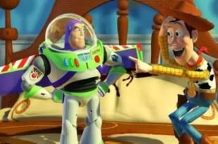 Imperdible: Película Toy Story completa con muñecos reales