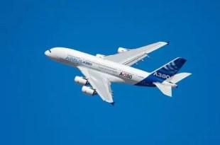 ¿Cuánto cuesta comprar un avión de pasajeros?