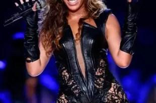 Video: Show completo de Beyoncé en el Súper Bowl