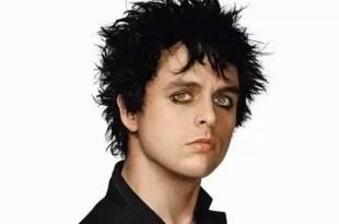 El cantante de Green Day habla sobre sus abusos