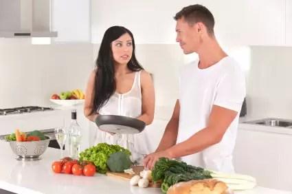 Errores al cocinar que pueden sabotear tus platos