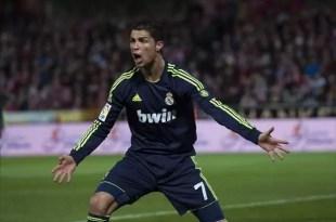 Video: Así reciben a Cristiano Ronaldo en Portugal