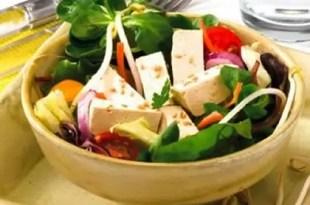 Recetas: Cómo preparar las más ricas ensaladas