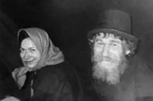 Asombroso: una familia vivió aislada por 40 años
