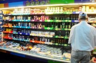 Alimentos con 'precio congelado' estaban vencidos