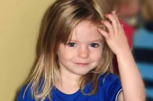 Pedófilo confiesa sobre Madeleine McCann