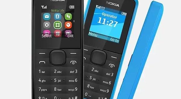Nuevos teléfonos celulares Nokia a u$s20