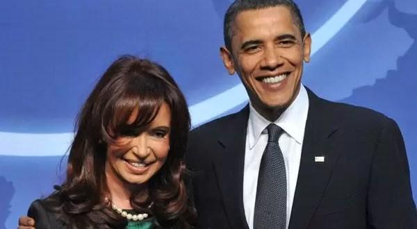 Estados Unidos sobre la política actual en Argentina