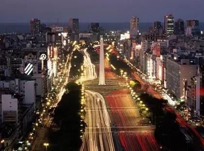 Cuál es la capital de Latino América más romántica