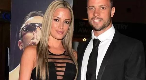 Paso a paso cómo Oscar Pistorius asesinó a su novia