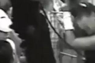Video: feroz pelea de dos mujeres