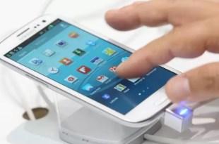 Visa y Samsung se fusionan para hacer pagos móviles